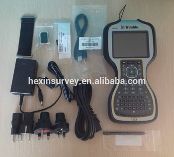 Trimble Tsc3 Controller With Fully Integrated Camera And Gps Navigation -  Buy Trimble Tsc3 Controller,Trimble Gps,Gnss Product on Alibaba com