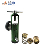 Pressure regulator air application in frequent adjustment convenient use