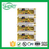~Smart Electronics~HIGH QUALITY Zero Delay USB Encoder Printed Circuit Board to Joystick Arcade DIY PART PCB
