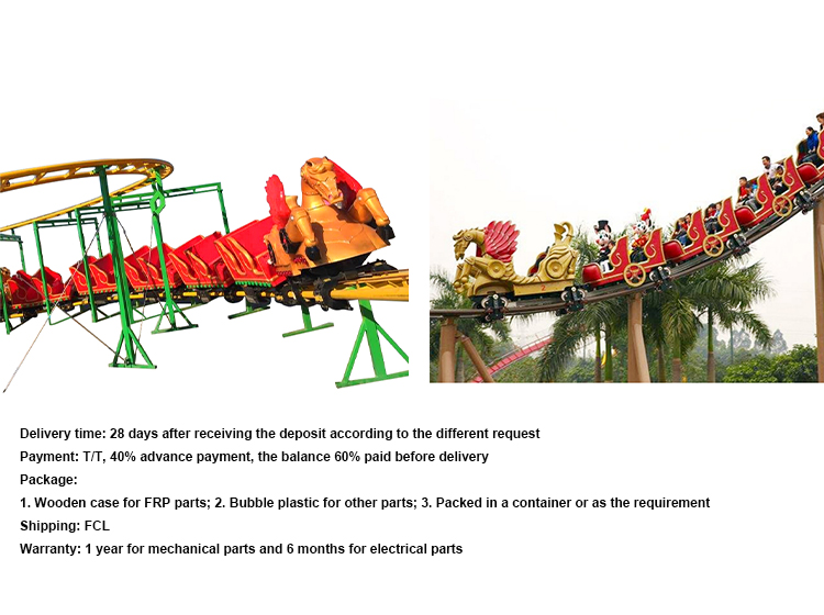 cheap roller coaster caterpillar parts for sale