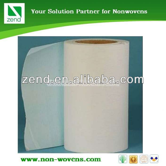 pp nonwoven 100 cotton spunlace fabric