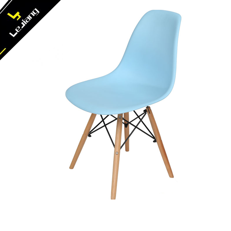 Hot selling plastic effezeta french Polypropylene plastic modern emes dining <strong>chair</strong>