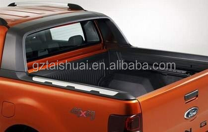 Truck Roll Bar Car Accessories Fit For 4x4 Ranger 2016 Body Parts Thailand Style Roll Bar For Sale