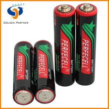 High working condition rechargeable battery aaa 1.5v