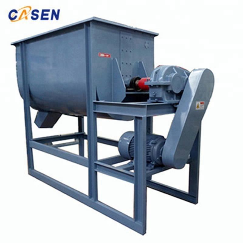 Livestock Electric Feed Mixer Machine Design Poultry Horizontal Feed Mixer  - Buy Horizontal Feed Mixer,Horizontal Feed Mixer,Poultry Horizontal Feed