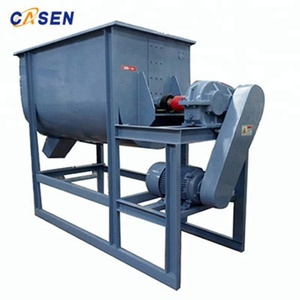 livestock electric feed mixer machine design poultry horizontal feed mixer