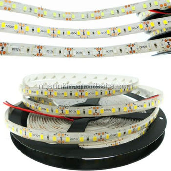 China factory 5M SMD 2835 rgb LED strip light