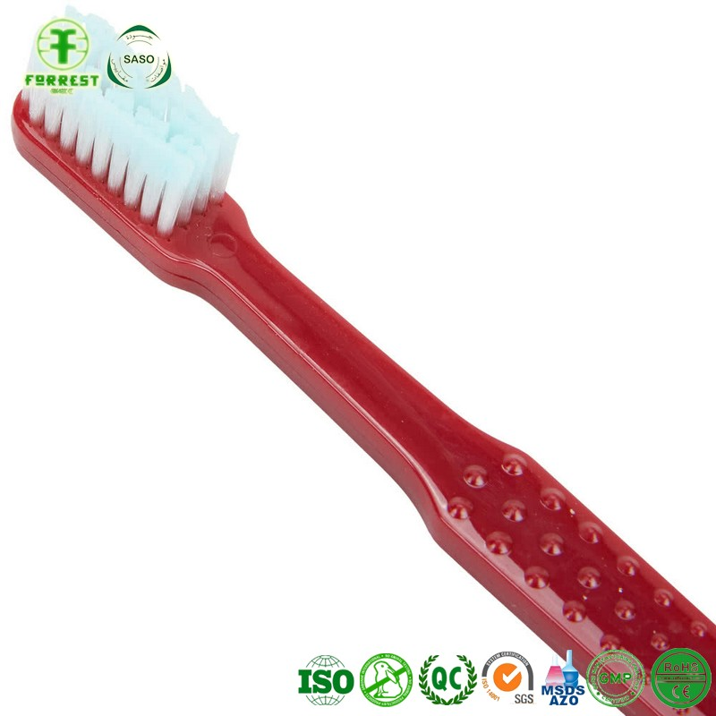 Forrest Custom processing wholesale toothbrush <strong>bamboo</strong> for TOILET