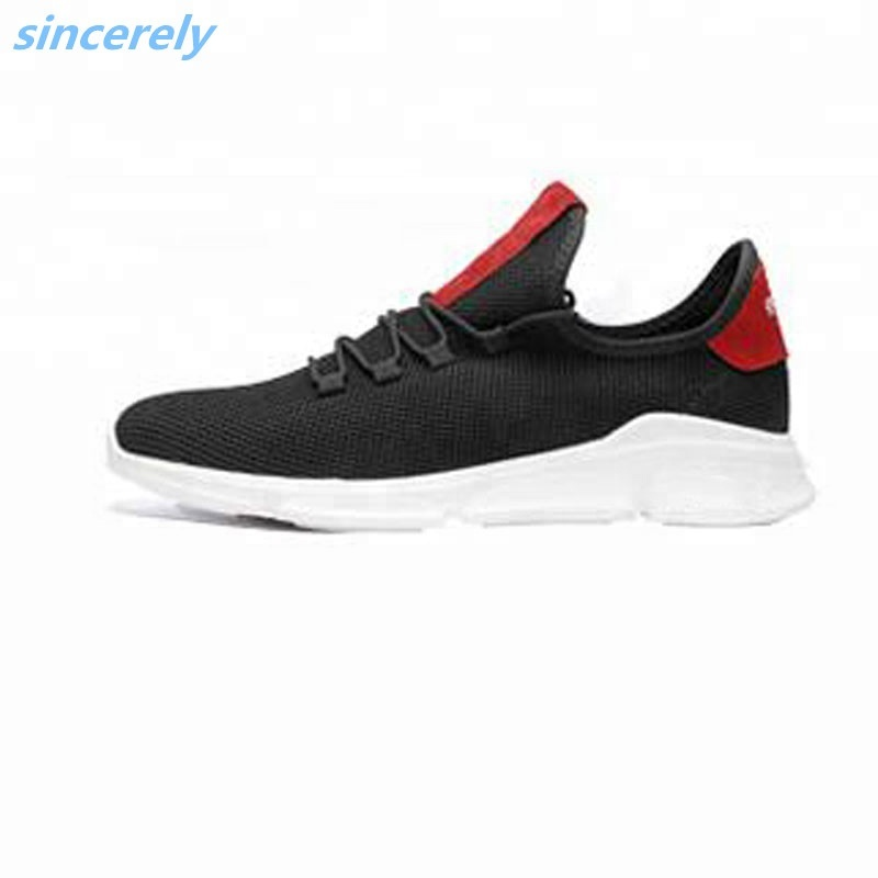 shoes sneaker breathable running sport man OEM xtqAX7U