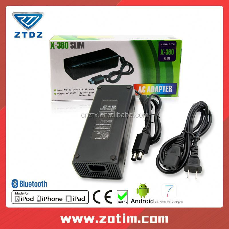 2015 Brand New dc 4.5v adapter, k-1205 ac adapter, laptop power In uk