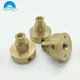 Non-standard metal components brass fabrications service precision CNC Machining drawing parts elevator equipment parts