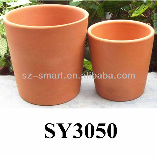 Garden Pot For Decoration Cup Terra Cotta Clay Pots Wholesale - Buy Cup  Terra Cotta Clay Pots Wholesale,Terra Cotta Clay Pots Wholesale,Clay Pots  ...