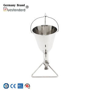 Catering equipment funnel manual donut machine for making food