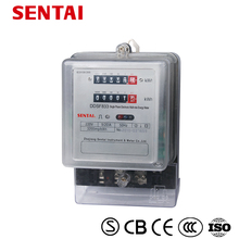 DDSF833 Single Phase Multi-rate electric Energy Meter