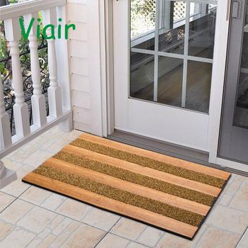Rubber Tapijt Voor Buiten.Anti Slip Outdoor Deurmatten Rubber Schoenen Voor Buiten Vloer Bescherming Pvc Deur Mat Buy Entree Mat Vloermat Deur Mat Product On Alibaba Com