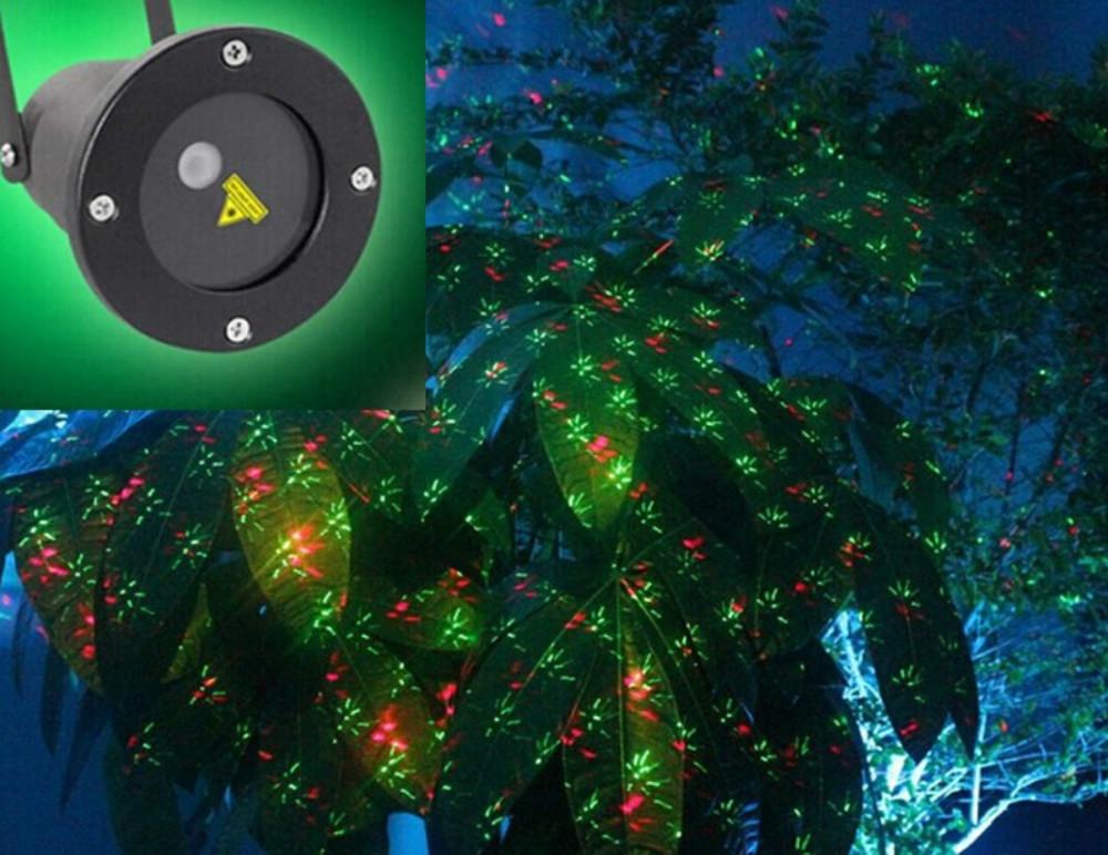neue ankunft r g outdoor urlaub wasserdichte laser projektor zeigen landschaft licht party. Black Bedroom Furniture Sets. Home Design Ideas