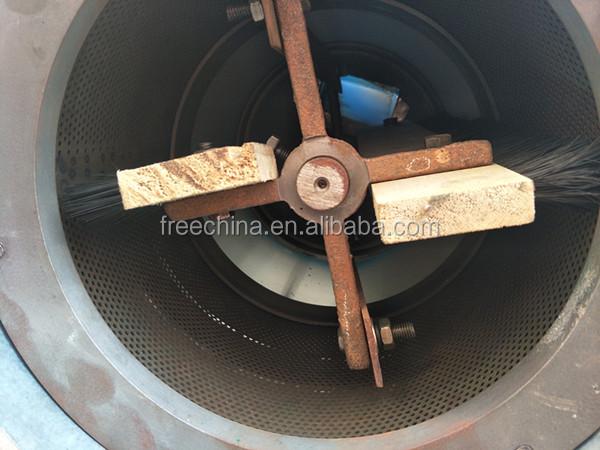 ที่ยอดเยี่ยมอัตโนมัติข้าวสาลีแป้ง mill เครื่องจักร/ข้าวสาลี husk ถอดเครื่อง