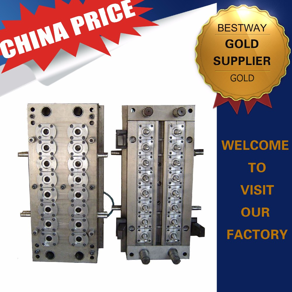 Cheap and factory price lamp housing mould
