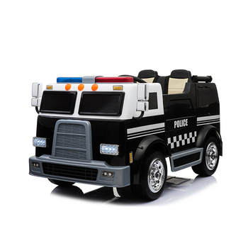best selling in 2018 kids electric cars for 10 years old baby police style ride on cars ride on polices car