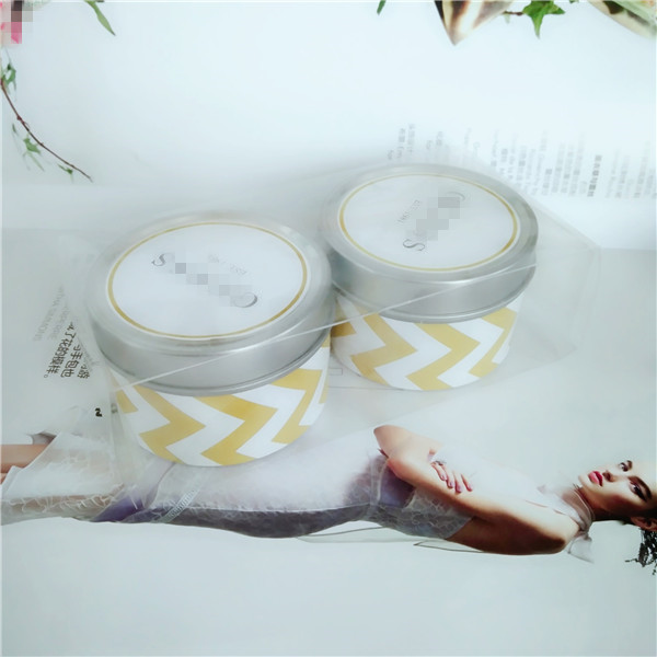 Luminaries Scent Diffusers Garden Wedding Decor Soy Wax Tin Candles