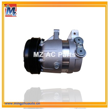 Car Air Conditioning Parts Ac Compressor For American Car