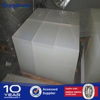 4ft x 8ft 3mm thickness transparent custom cutting acrylic perpex plastic