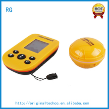 Factory Price 100m Portable Sonar Sensor Fish finder fishing equipment