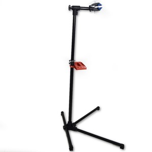 bicycle cycle bike adjustable repair home mechanic maintenance work stand rack