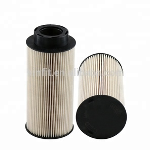 Types Of Diesel Fuel Filter For Trucks E57KPD73 FF5683 KX182/1D PU941x 1429059 1873018 1446432 P550628 FF5423