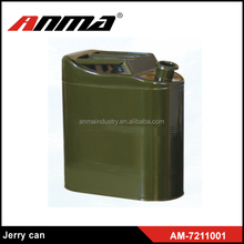 10L powder coated Emergency Backup Heavy duty Jerry Can