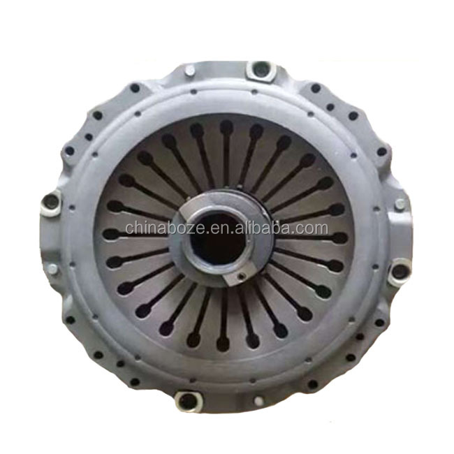 Clutch Pressure Plate Manufacturers Truck For Benz Oem 3482123833 Auto Disc  Car Plates - Buy Clutch Plate,Auto Clutch Plates,Clutch Pressure Plate