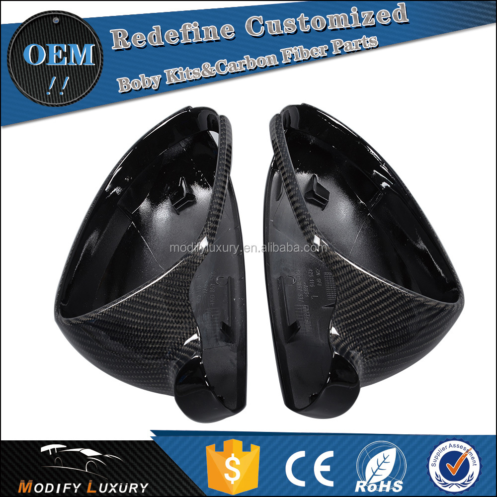 Side View Wing Mirror Lower Cover for VW Jetta Comfortline Sedan 4-Door 2009
