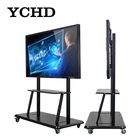 "55"" Interactive pc all in one touchscreen touch Screen all in one pc"