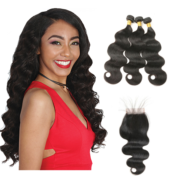 100% Raw Indian Temple Hair Directly From India,Raw Hair Body Wave Bundle Hair, Natural black 1b;1#;1b;2#;4# and etc