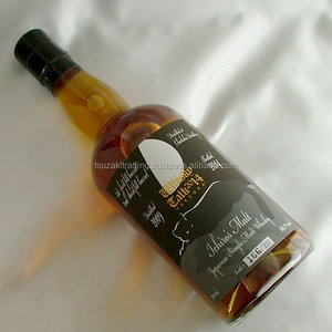 Professional and Japanese quality private label whisky at reasonable prices