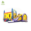 Commercial giant inflatable water slide
