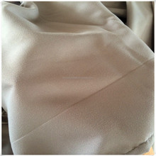 288F quality polyester microfiber solid dying fabric cloth