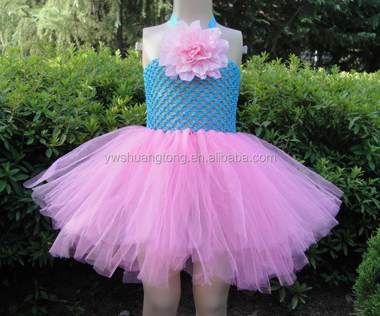 Factory Supply OEM design professional lovely ballet tutu dress tutu dress