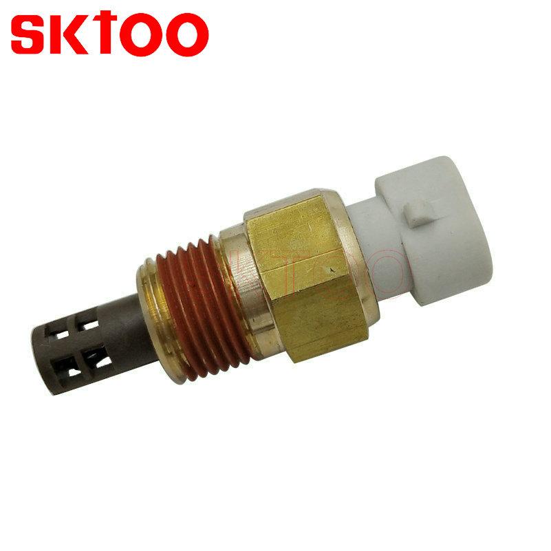 Air Intake Sensor >> Air Intake Temperature Sensor 25037225 25036751 25037334 For Chevrolet C150c250express Geo Storm Iat Mat Act Buy Air Intake Temperature