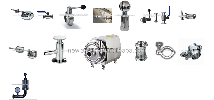 100L Micro Brewery System/Beer Equipment/Draft Beer Machine Manufacturer