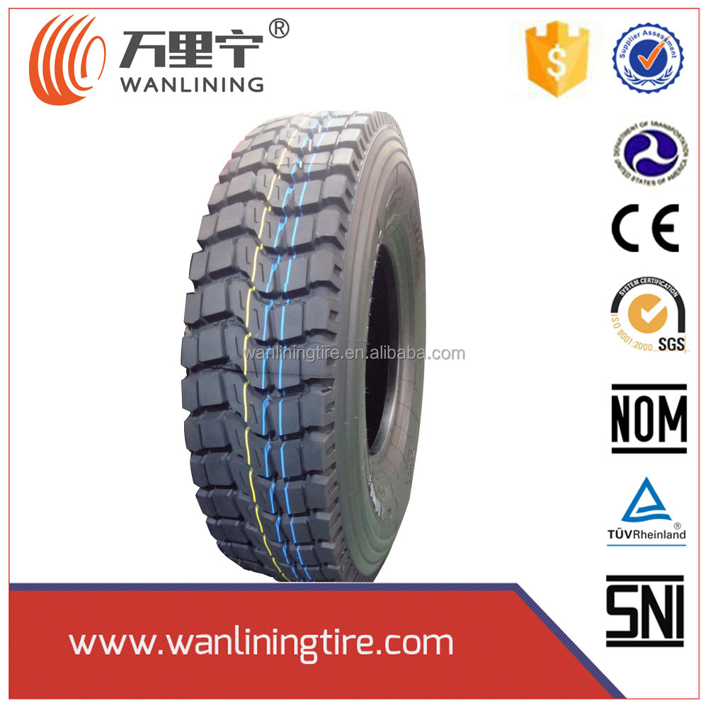 China factory giant mining truck tire with cheap price 395/85r20