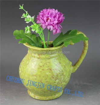 Alibaba & China Ceramic Porcelain Vase For Artificial Flowers Of ShopOffice And Hotel/antique China Ceramic Vase Solid Color/ceramic Vase - Buy Decoration ...