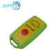 Portable farm green waterproof mini LED high voltage electric fence tester