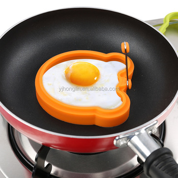 kitchen accessory best price hellokitty omelette silicon fried egg former
