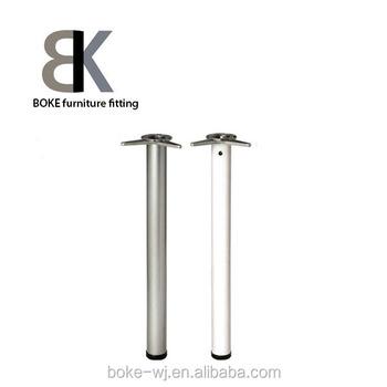 Metal adjustable table leg buy adjustable height folding table metal adjustable table leg watchthetrailerfo