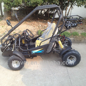 TK110GK cheap mini buggy/gas dune buggy