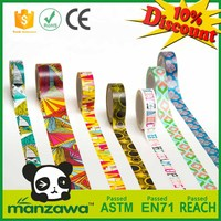 2015 trending new products best die cut decorative metal adhesive tape