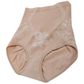 Light Control Panty Women Tummy Control Shapewear Panty Brief for Female High Waisted Waist Slimming Panty