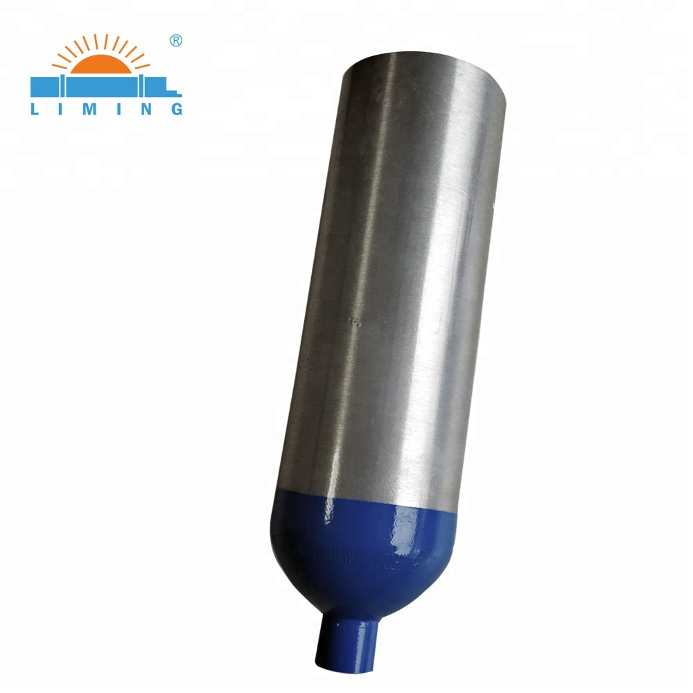 500 ml gas sample cilinder