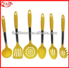 New products silicone kitchen utensils and stainless steel kitchen utensil holder